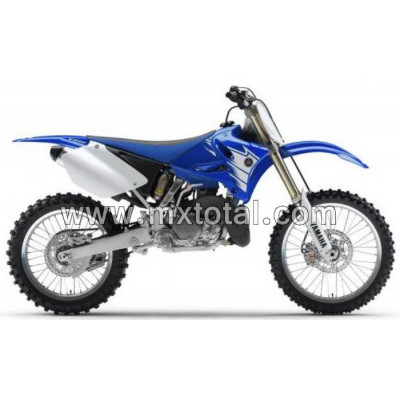 Parts for Yamaha YZ 250 2007 motocross bike