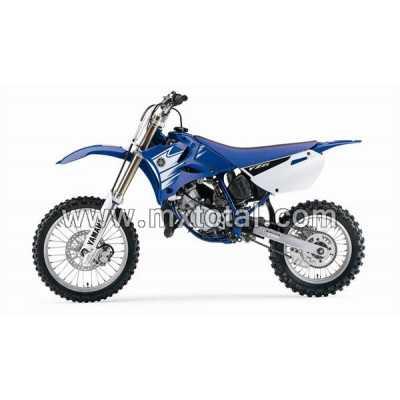 Parts for Yamaha YZ 85 2007 motocross bike