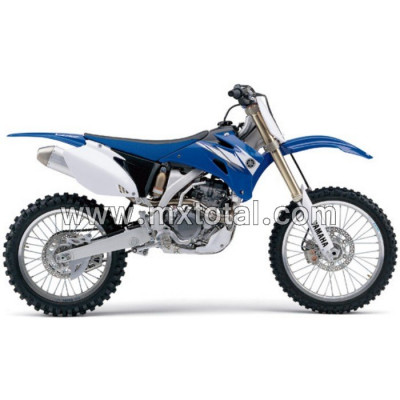 Parts for Yamaha YZF 250 2006 motocross bike