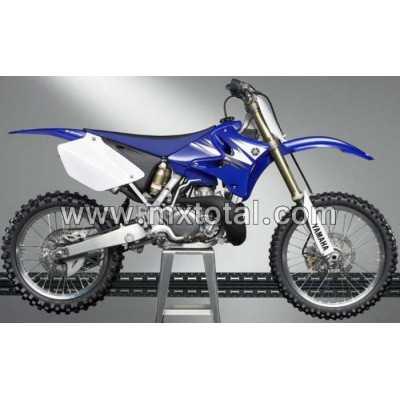Parts for Yamaha YZ 250 2006 motocross bike