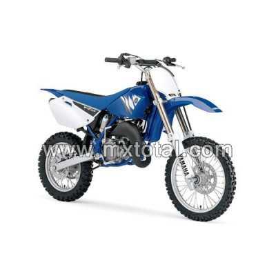 Parts for Yamaha YZ 85 2006 motocross bike