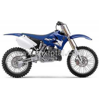 Parts for Yamaha YZ 250 2005 motocross bike