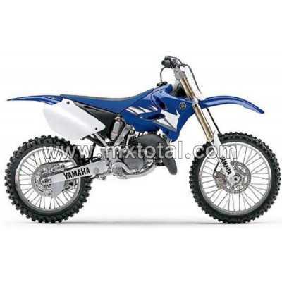 Peças e acessórios Yamaha YZ 125 2005 motocross
