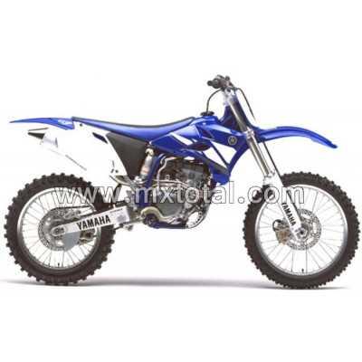 Peças e acessórios Yamaha YZF 250 2004 motocross