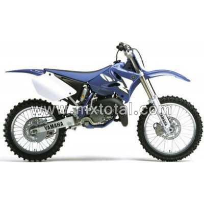 Peças e acessórios Yamaha YZ 125 2004 motocross