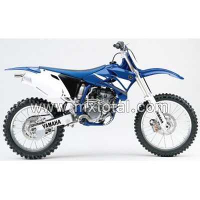 Parts for Yamaha YZF 250 2003 motocross bike