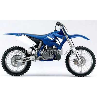 Parts for Yamaha YZ 250 2003 motocross bike