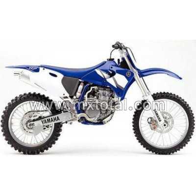 Parts for Yamaha YZF 426 2002 motocross bike