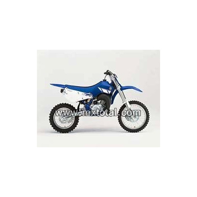 Parts for Yamaha YZ 80 2001 motocross bike