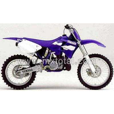Parts for Yamaha YZ 250 1999 motocross bike