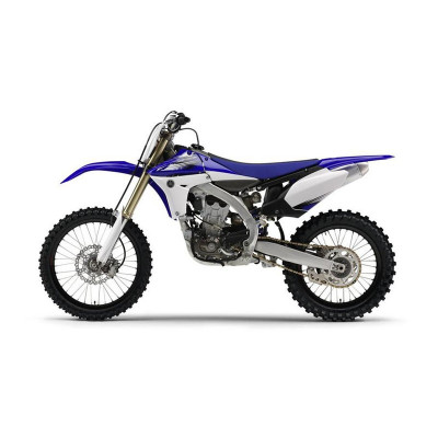 Parts for Yamaha YZF 450 2012 motocross bike