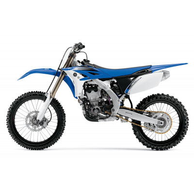Parts for Yamaha YZF 250 2012 motocross bike