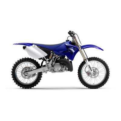 Parts for Yamaha YZ 250 2012 motocross bike