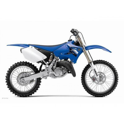 Parts for Yamaha YZ 125 2012 motocross bike
