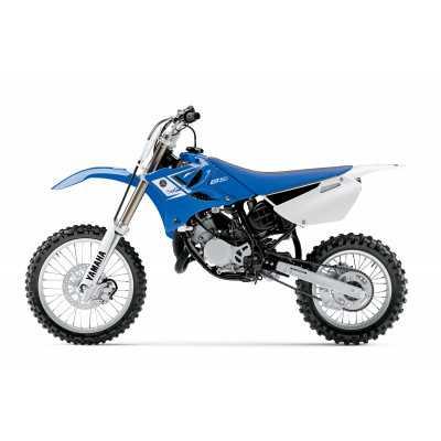 Parts for Yamaha YZ 85 2013 motocross bike