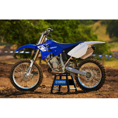 Parts for Yamaha YZ 125 2013 motocross bike