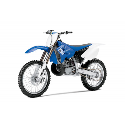 Parts for Yamaha YZ 250 2013 motocross bike