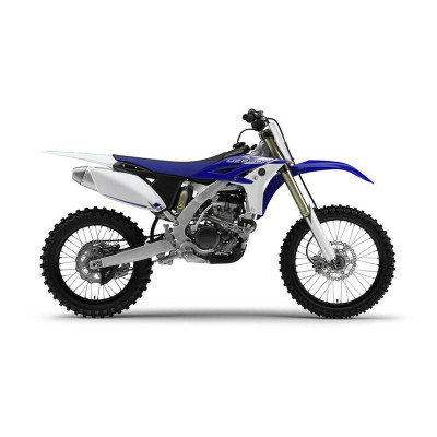 Parts for Yamaha YZF 250 2013 motocross bike