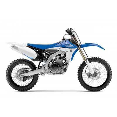 Parts for Yamaha YZF 450 2013 motocross bike