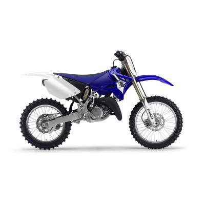Parts for Yamaha YZ 125 2014 motocross bike