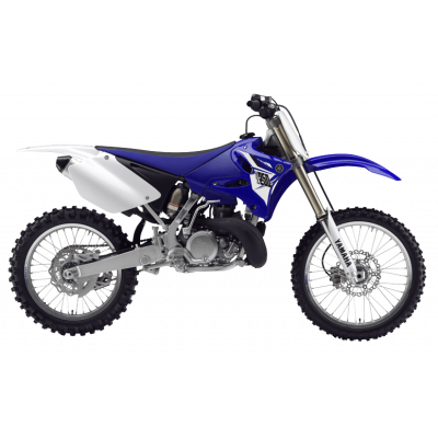 Parts for Yamaha YZ 250 2014 motocross bike