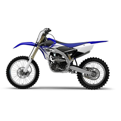 Parts for Yamaha YZF 250 2014 motocross bike