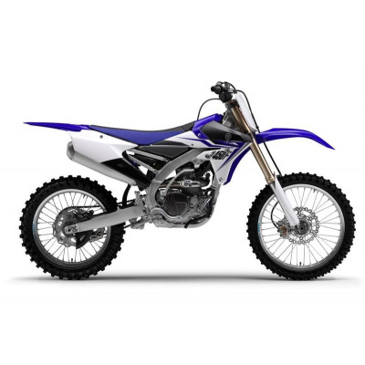 Parts for Yamaha YZF 450 2014 motocross bike