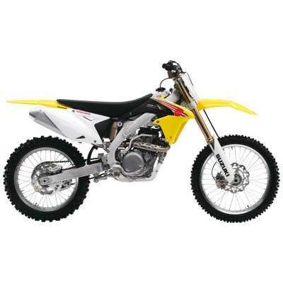 Parts for Suzuki RMZ 450 2011 motocross bike