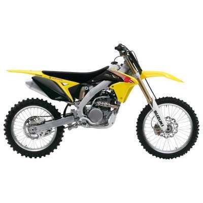 Peças e acessórios Suzuki RMZ 250 2011 motocross