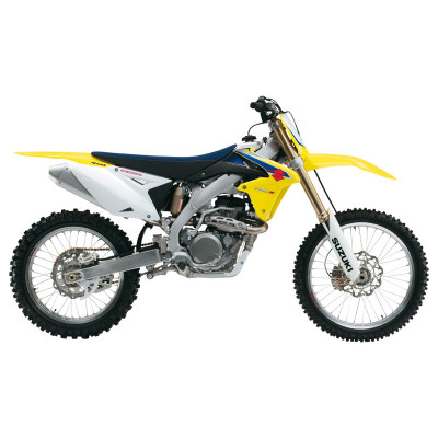 Parts for Suzuki RMZ 450 2009 motocross bike