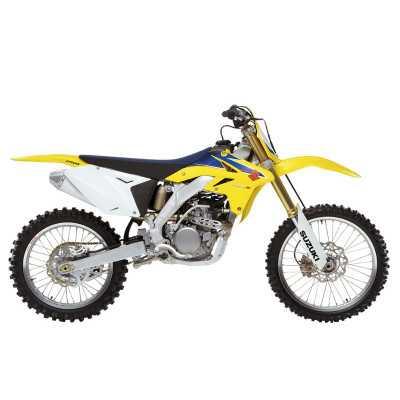 Parts for Suzuki RMZ 250 2009 motocross bike