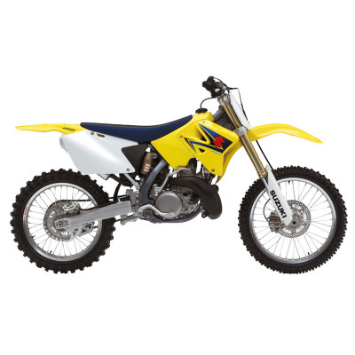 Parts for Suzuki RM 250 2008 motocross bike