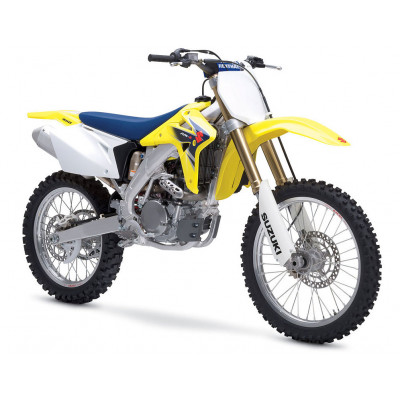 Parts for Suzuki RMZ 450 2007 motocross bike