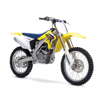 Parts for Suzuki RMZ 250 2007 motocross bike