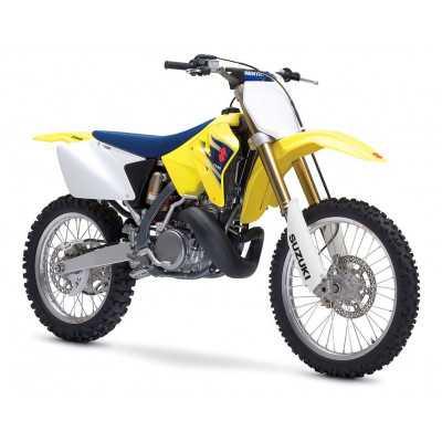 Peças e acessórios Suzuki RM 250 2007 motocross