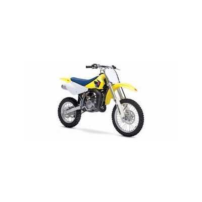 Parts for Suzuki RM 85 2007 motocross bike
