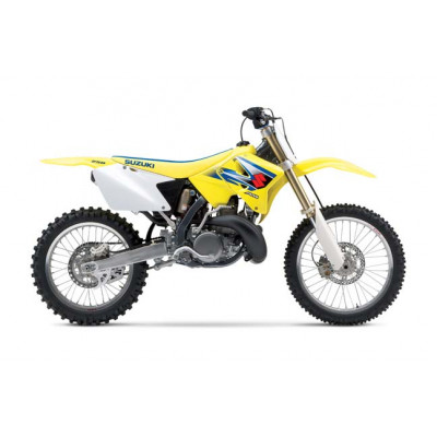 Parts for Suzuki RM 250 2006 motocross bike