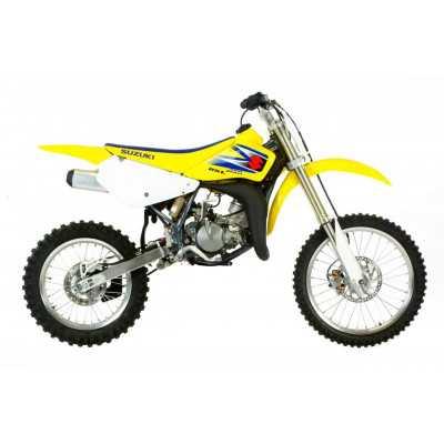 Parts for Suzuki RM 85 2006 motocross bike