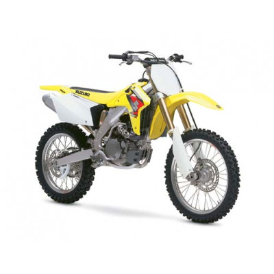 Peças e acessórios Suzuki RMZ 450 2005 motocross