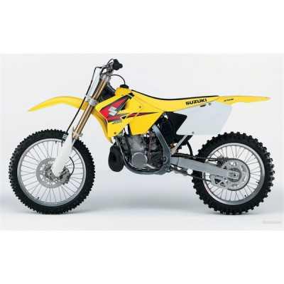 Parts for Suzuki RM 250 2005 motocross bike