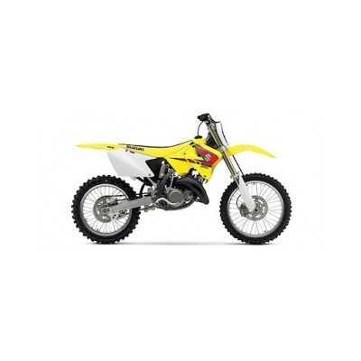 Parts for Suzuki RM 125 2005 motocross bike