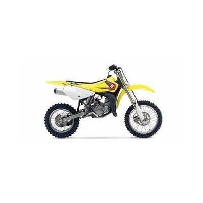 Peças e acessórios Suzuki RM 85 2005 motocross