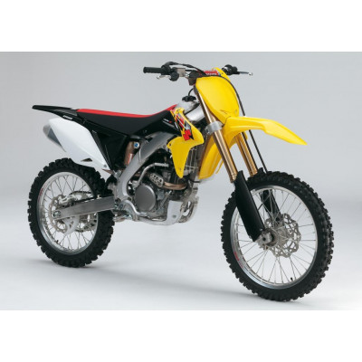 Parts for Suzuki RMZ 250 2013 motocross bike