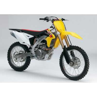 Parts for Suzuki RMZ 450 2013 motocross bike
