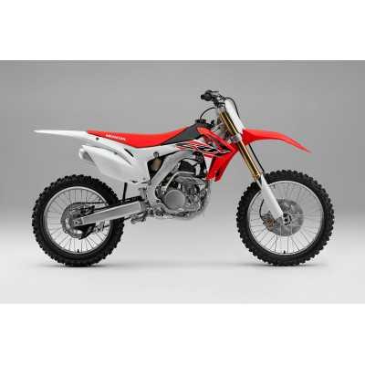 Parts for Honda CRF 250 2015 motocross bike