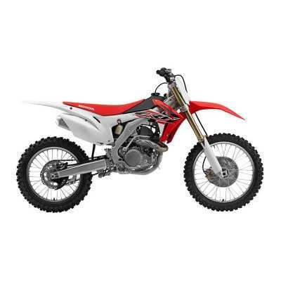 Parts for Honda CRF 450 2015 motocross bike
