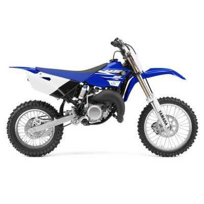Parts for Yamaha YZ 85 2015 motocross bike