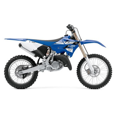 Parts for Yamaha YZ 125 2015 motocross bike