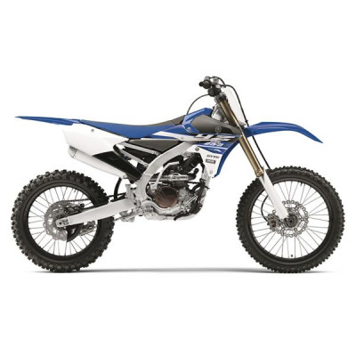 Parts for Yamaha YZF 250 2015 motocross bike