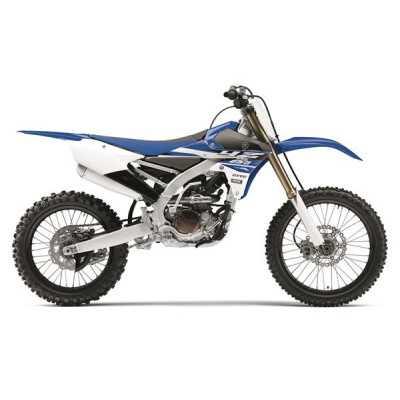 Peças e acessórios Yamaha YZF 250 2015 motocross